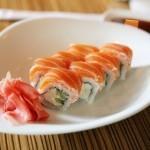 Азиатская кухня и десерты от Тук Тук