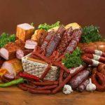 Мясные деликатесы и полуфабрикаты