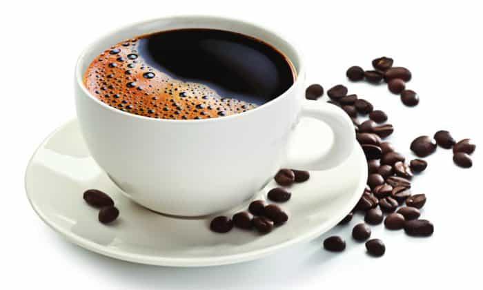 кофе помогает при похмелье