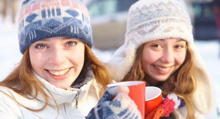 продукты питания для зимы