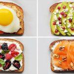 Бутерброды для сластен