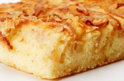пирог Постный