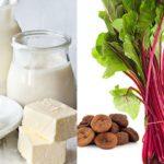 Названы продукты, богатые хорошо усвояемым кальцием