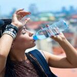 Названы самые распространенные «летние» болезни